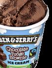 Image de Ben&Jerry's Choc brownie