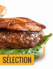 Image de Burger de Noël GOURMET